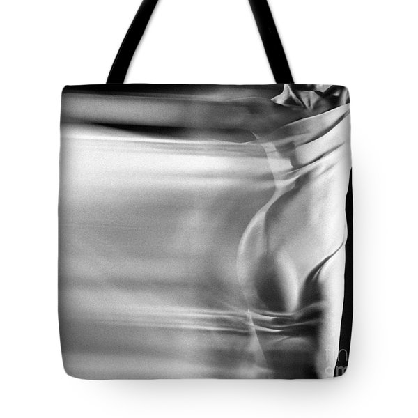Im-2 Tote Bag by Tony Cordoza
