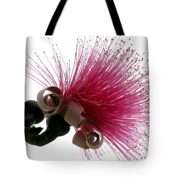 Im A Flower Tote Bag by Bob Slitzan