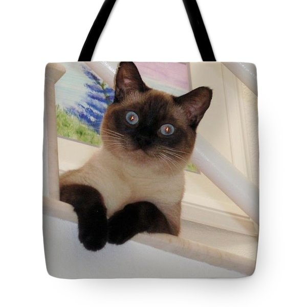 I'm Adorable Tote Bag