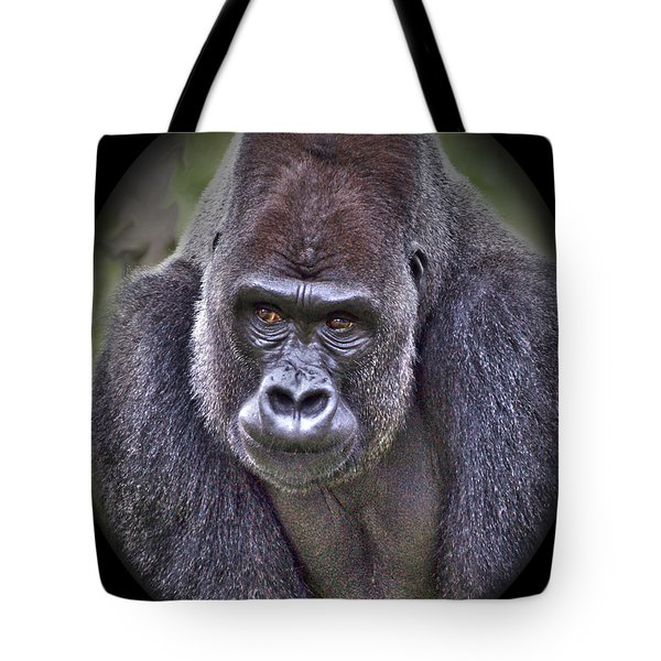 I'm Boss Tote Bag