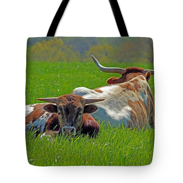 Tote Bag featuring the photograph I'm Just A Baby by Lynn Sprowl