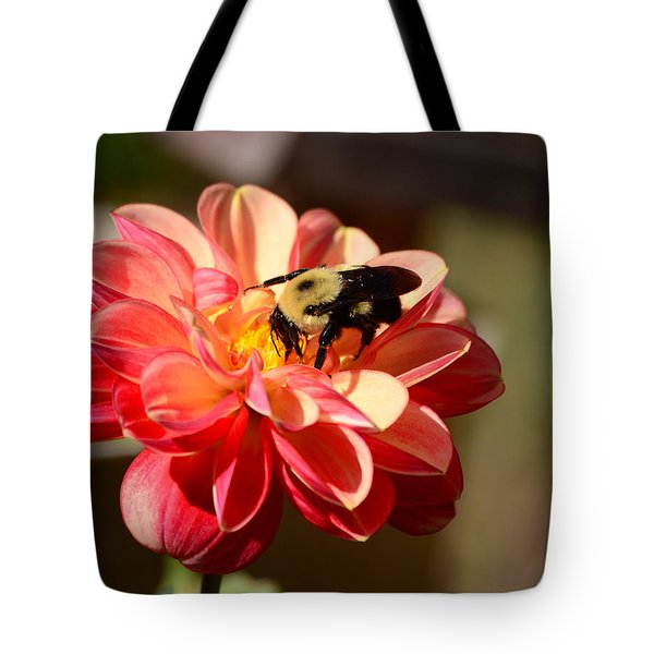 I'm On The New Pollen Diet Tote Bag