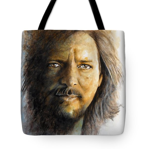 I'm Still Alive Tote Bag by William Walts