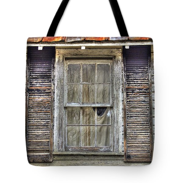 I'm Watching You Tote Bag by Benanne Stiens