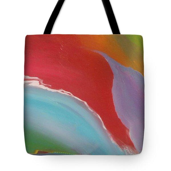 Imagination 2 Tote Bag