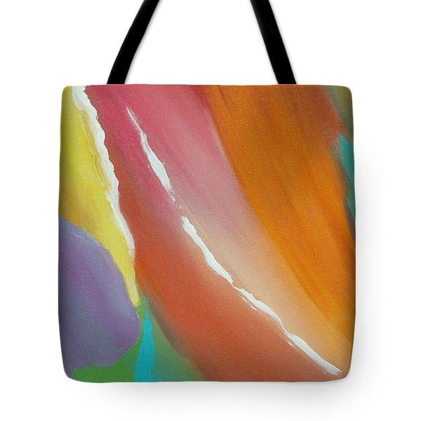 Imagination 3 Tote Bag