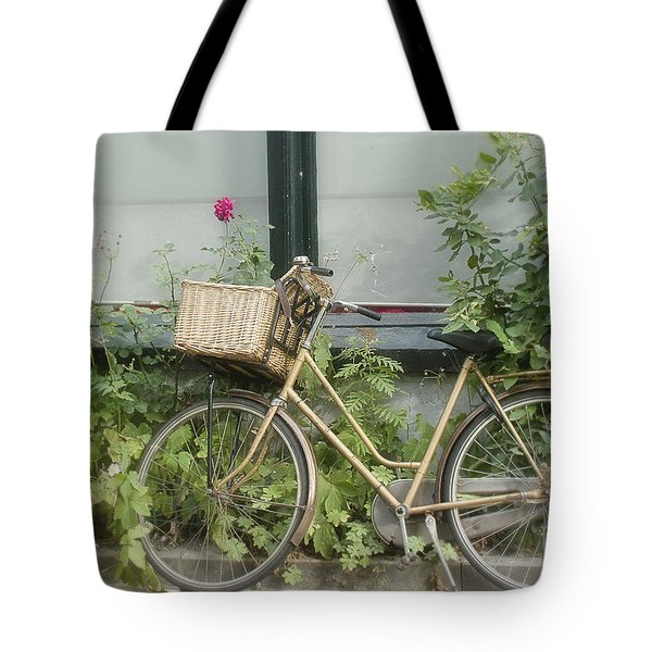 Imagine Tote Bag