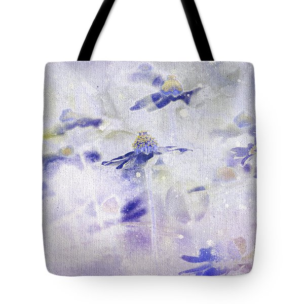 Imagine - M11v10 Tote Bag by Variance Collections