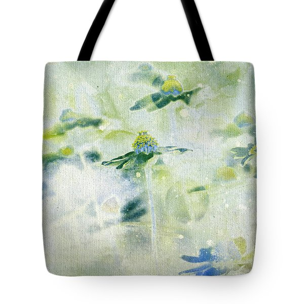 Imagine - M11v15 Tote Bag by Variance Collections