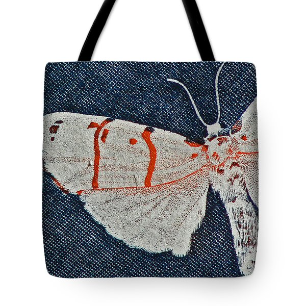 Imago Tote Bag by Andy Prendy