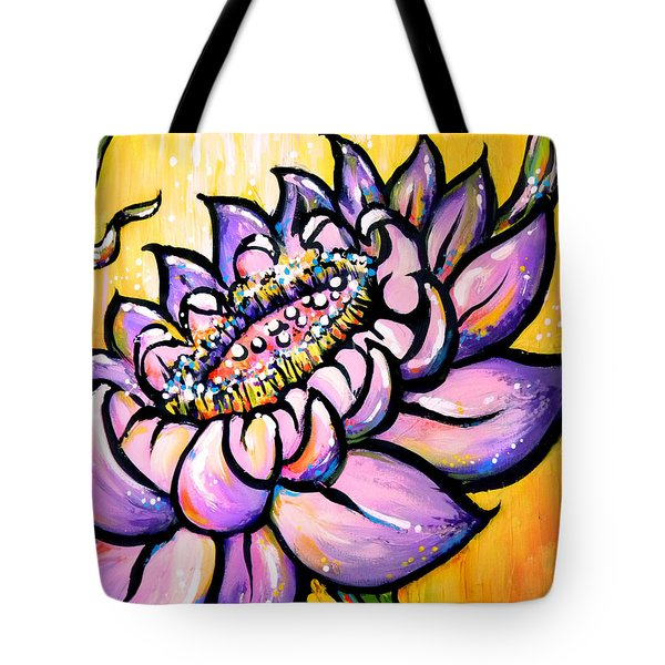 Immortelle Tote Bag