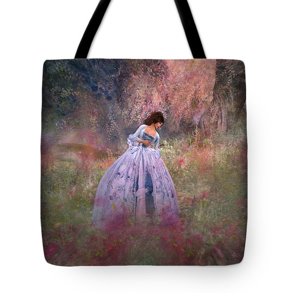 Impression Tote Bag by Kylie Sabra