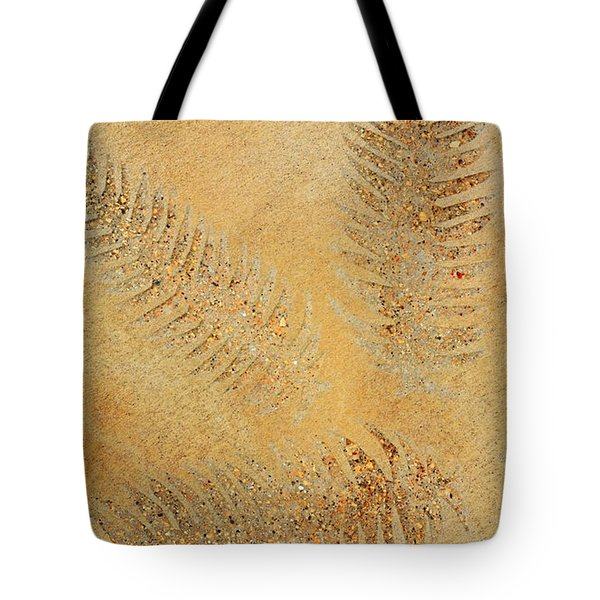 Imprints - Abstract Art By Sharon Cummings Tote Bag by Sharon Cummings