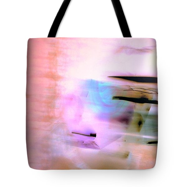 Impure Thoughts Tote Bag