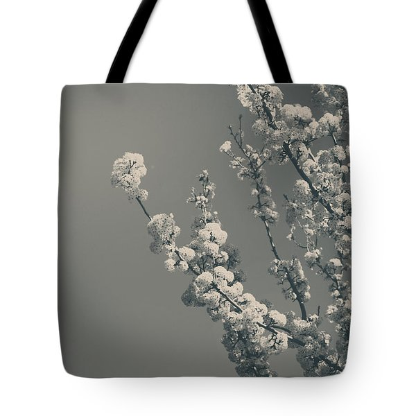 In A Beautiful World Tote Bag by Laurie Search