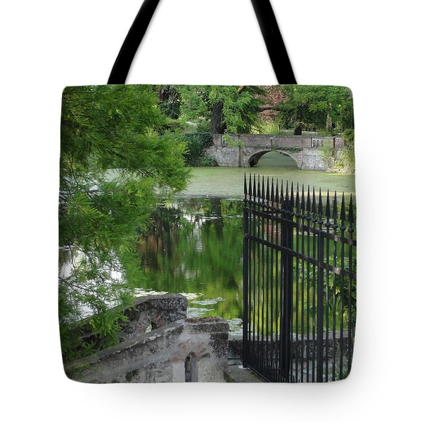Tote Bag featuring the photograph In Your Dreams by Natalie Ortiz