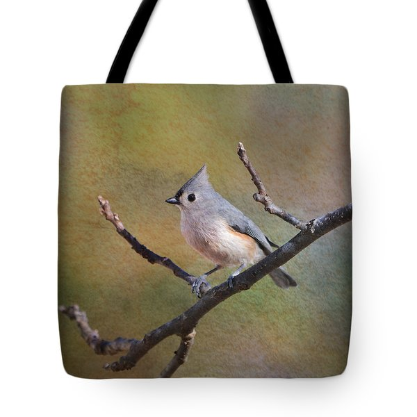 In Betwigst Tote Bag