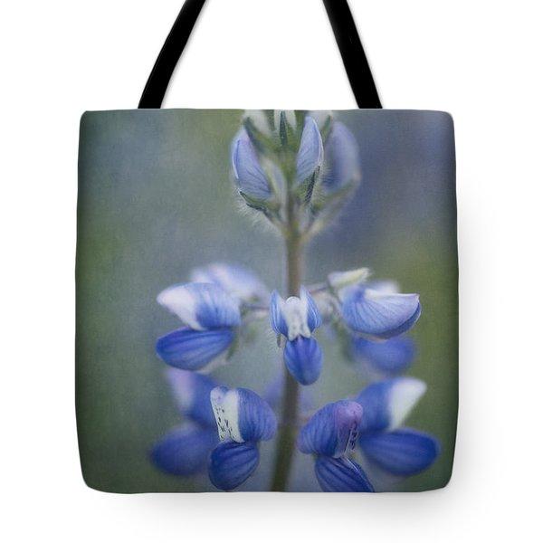 In Full Bloom Tote Bag by Priska Wettstein