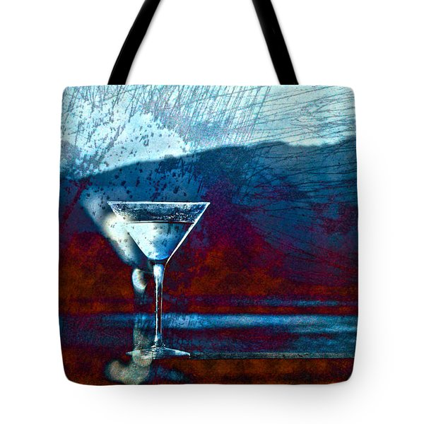 In Good Spirits Tote Bag