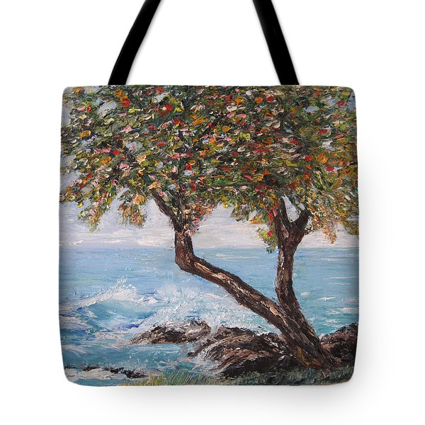 In Hawaii Tote Bag