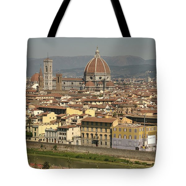 In Love With Firenze - 2 Tote Bag