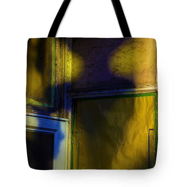 In Mourning Tote Bag