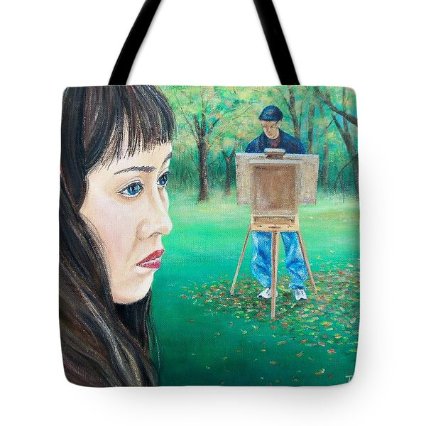 In Ryan's World Tote Bag