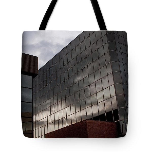 Tote Bag featuring the photograph In The Boss's Good Books by Sandi Mikuse