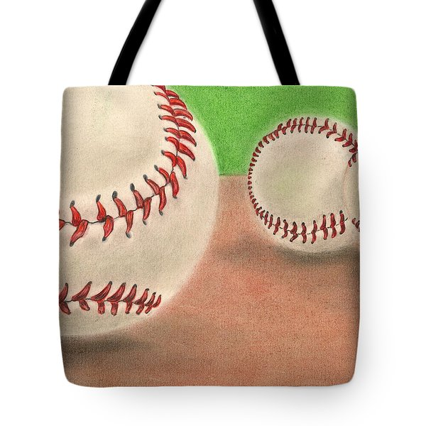 In The Dirt Tote Bag by Troy Levesque