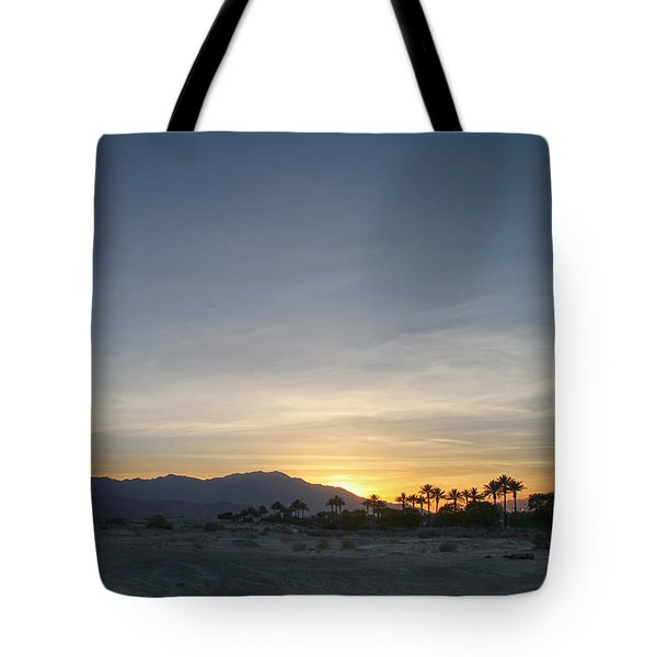 In The Grand Scheme Of Things Tote Bag
