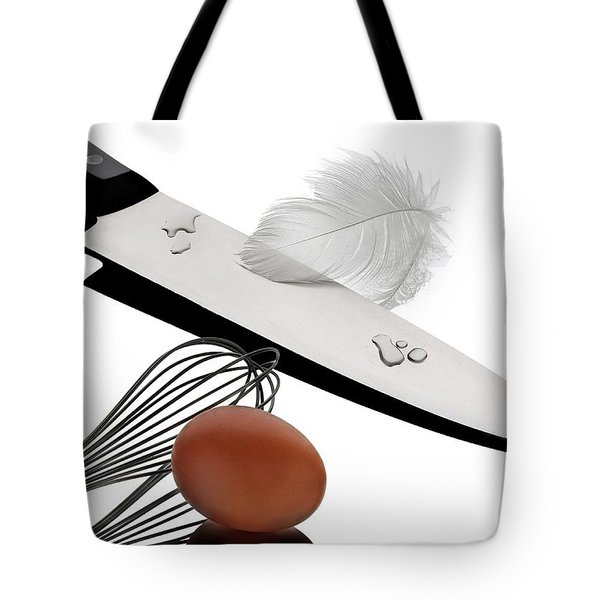 In The Kitchen 13 Tote Bag
