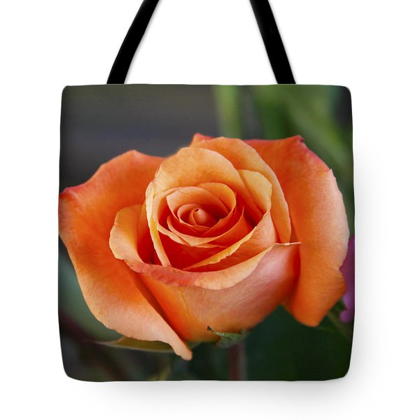 In The Middle Tote Bag by Joan Bertucci