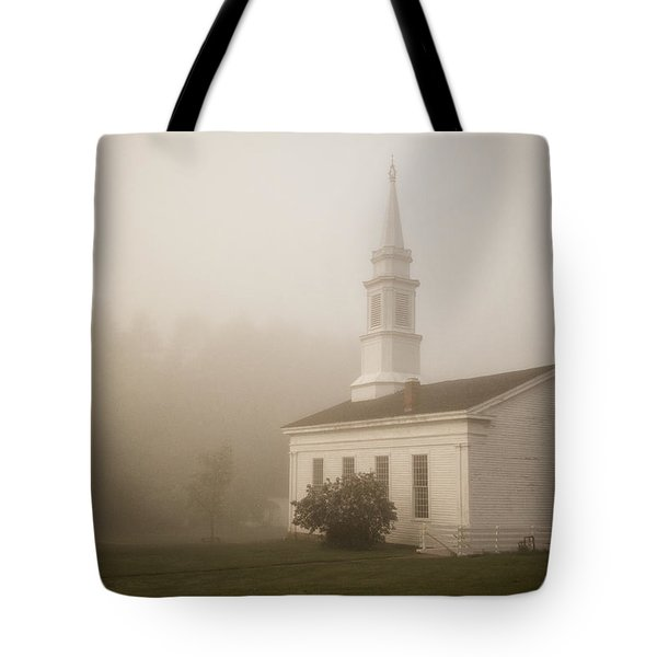 In The Midst Tote Bag