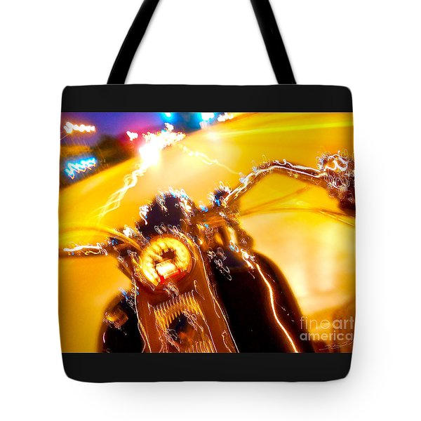 In The Wind Tote Bag by Gem S Visionary