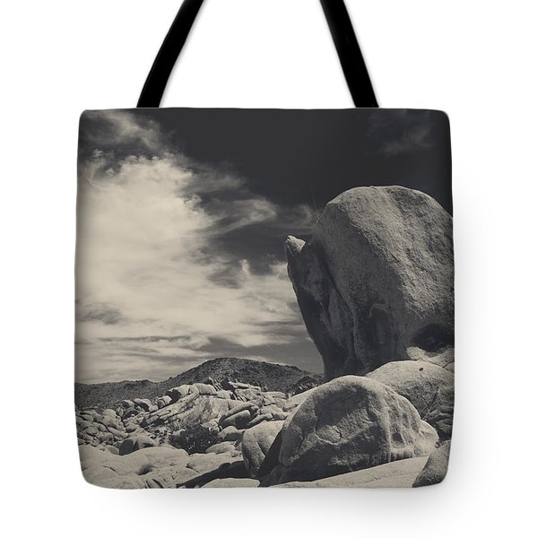 In This Strange Land Tote Bag by Laurie Search