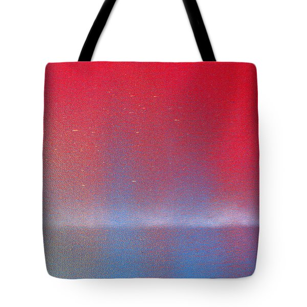 In This Twilight Tote Bag by Roz Abellera Art