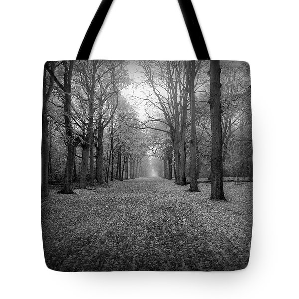 In Your Darkest Hour Tote Bag by Jacky Gerritsen