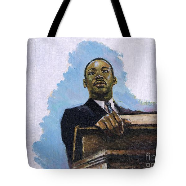 Inalienable Tote Bag by Colin Bootman