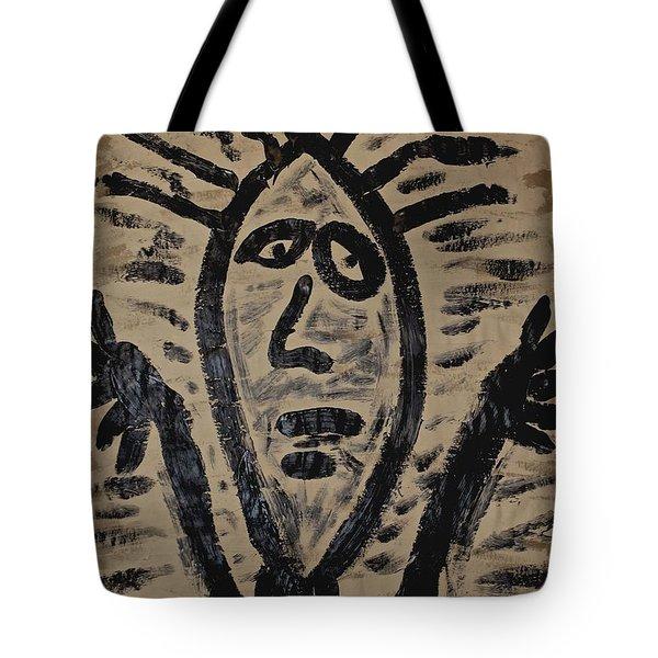 Incantation Tote Bag