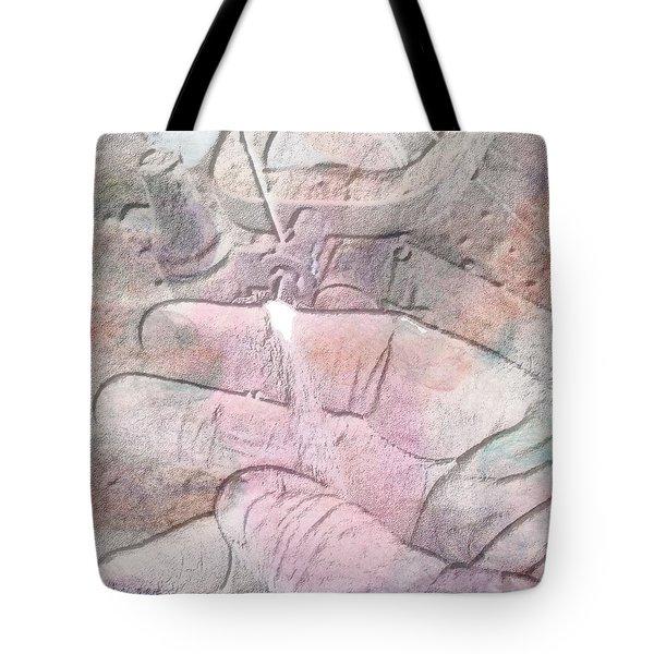 Incredible Tote Bag by Aliceann Carlton