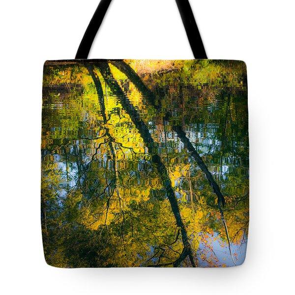 Incredible Colors Tote Bag