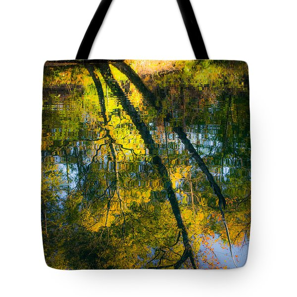 Incredible Colors Tote Bag