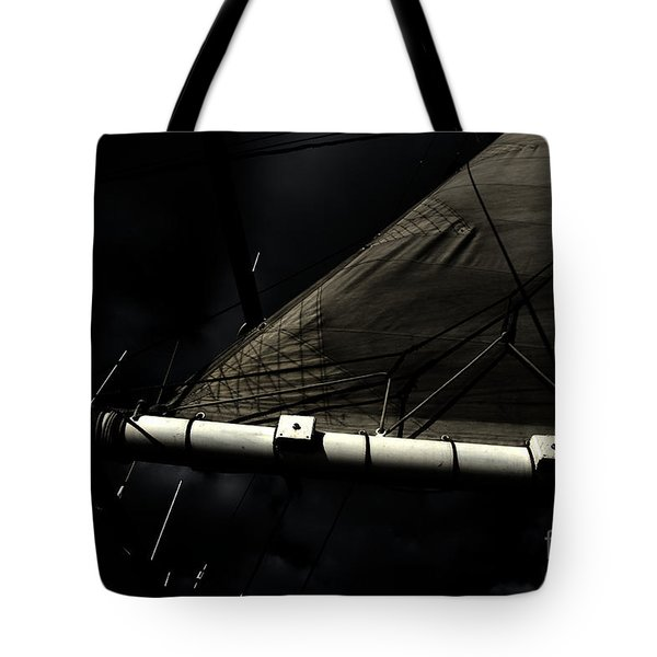 Incredible Night Tote Bag by Four Hands Art