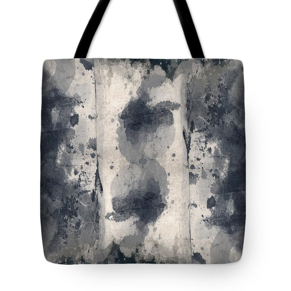 Indigo Clouds 3 Tote Bag