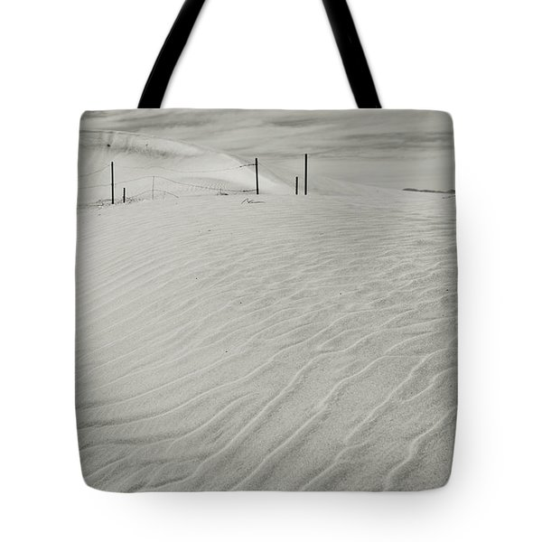 Inevitable Tote Bag by Laurie Search