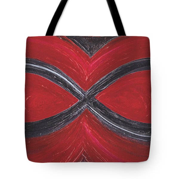 Infinite Love By Jrr Tote Bag