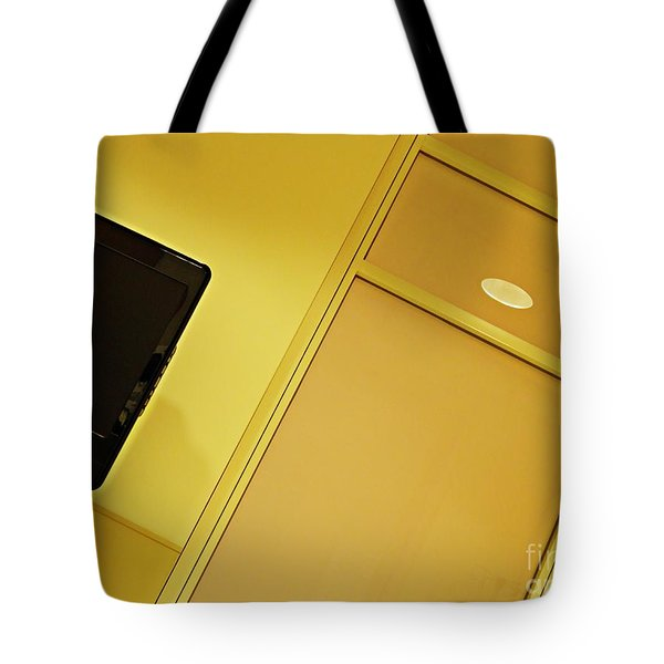 Infusion Suite Wall Tote Bag by Sarah Loft