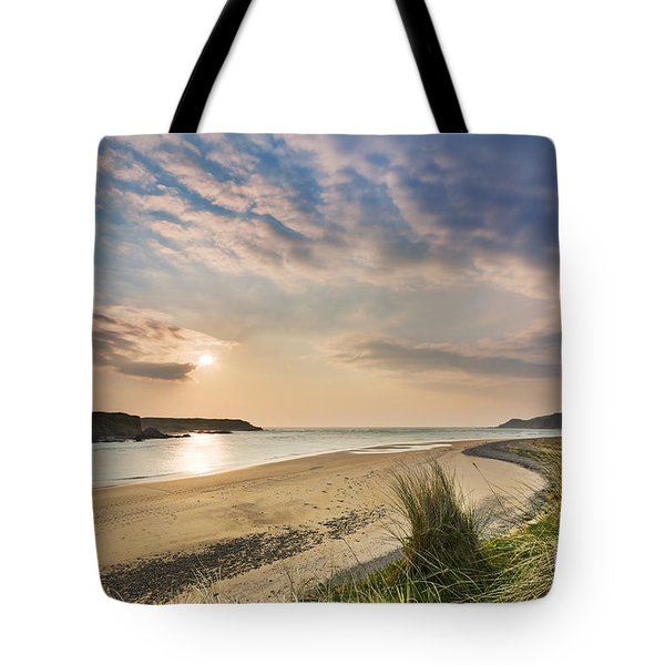 Inishowen - Donegal - Ireland Tote Bag by Rod McLean