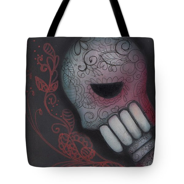 Inner Feelings Tote Bag