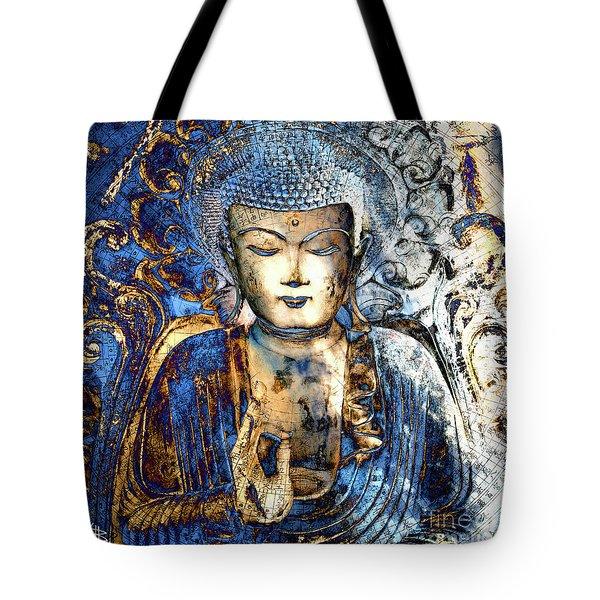 Inner Guidance Tote Bag